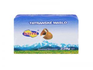 Maslo Tami 250g