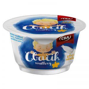 Cbačik vanilkový CBA 80g