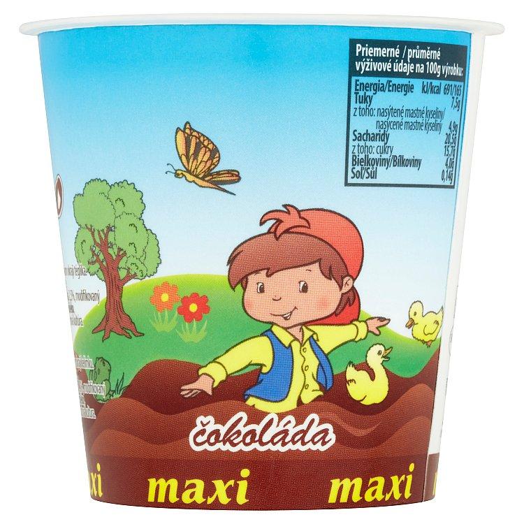 Maškrtko Maxi čokoládový Tami 125g