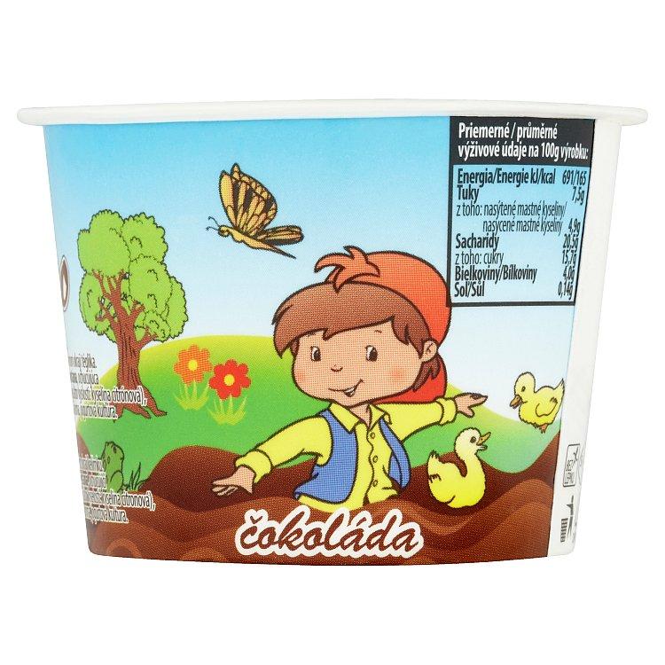 Maškrtko čokoládový Tami 80g