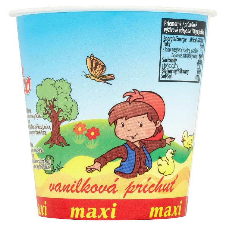 Maškrtko Maxi vanilkový Tami 125g