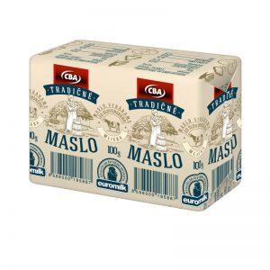 Maslo CBA 100g