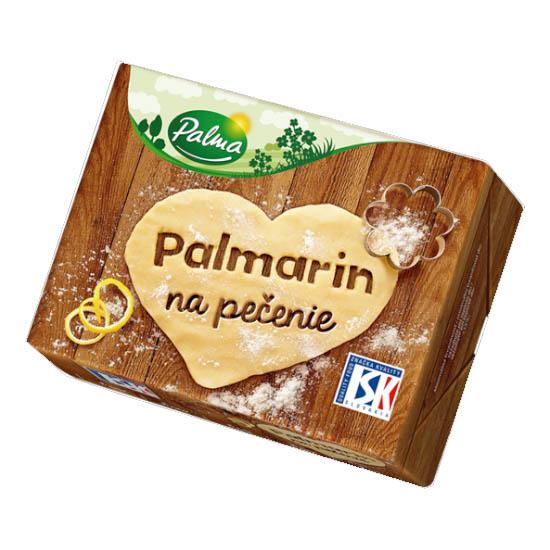 Palmarin na pečenie Palma 250g
