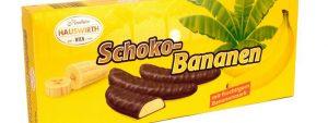 Slide banány