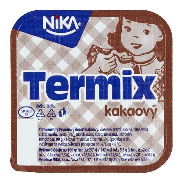 Termix kakaový Nika 90g