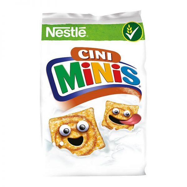 Cini Minis so škoricou Nestlé 500g donáška Zlaté Moravce