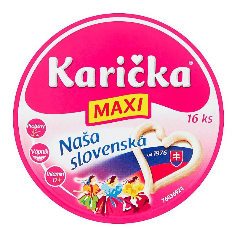 Karička Maxi 250g