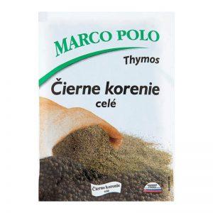 Čierne korenie celé Marco Polo 20g