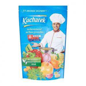 Zeleninové ochucovadlo Kucharek 200g