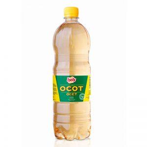 Ocot kvasný liehový 8% Hels 1l donáška Zlaté Moravce