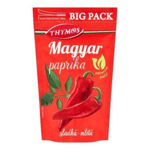 Magyar paprika sladká mletá Thymos 100g