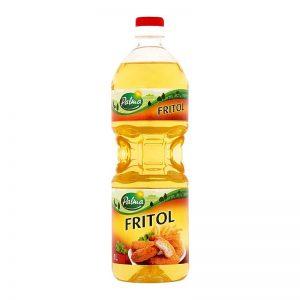 Olej Fritol Palma 1l donáška Zlaté Moravce