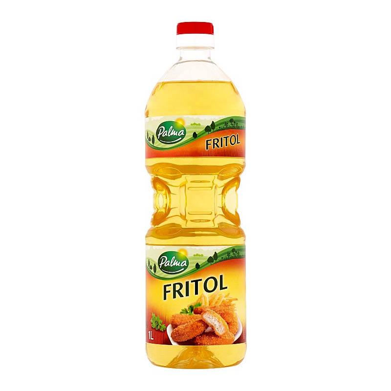 Olej Fritol Palma 1l