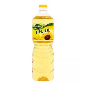 Olej Heliol Palma 1l donáška Zlaté Moravce
