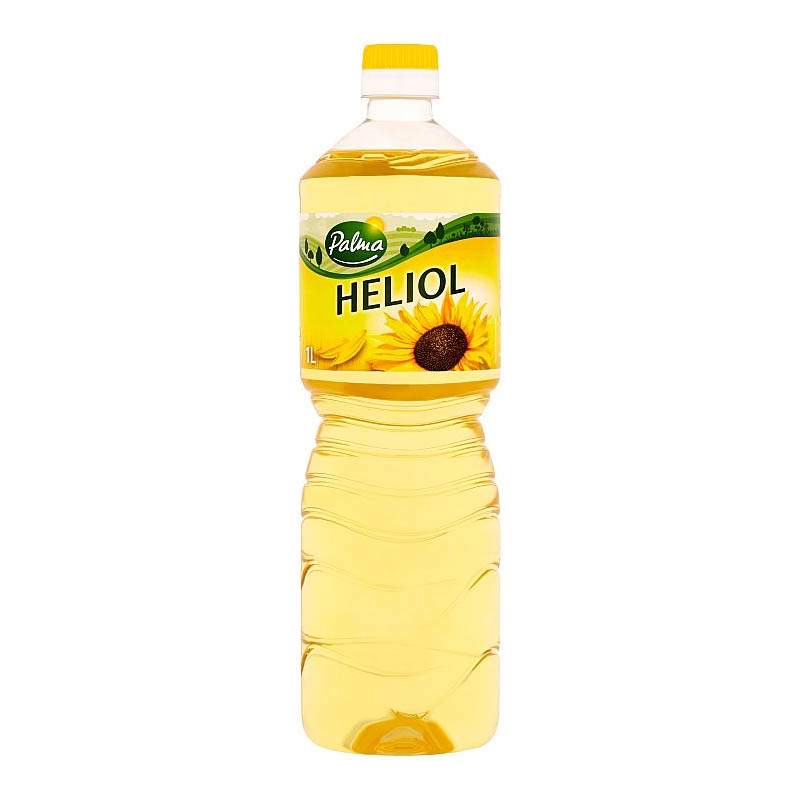 Olej Heliol Palma 1l