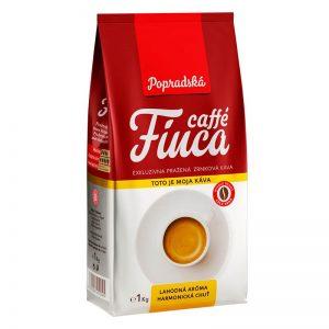 Popradská zrnková káva Finca Caffé 1kg