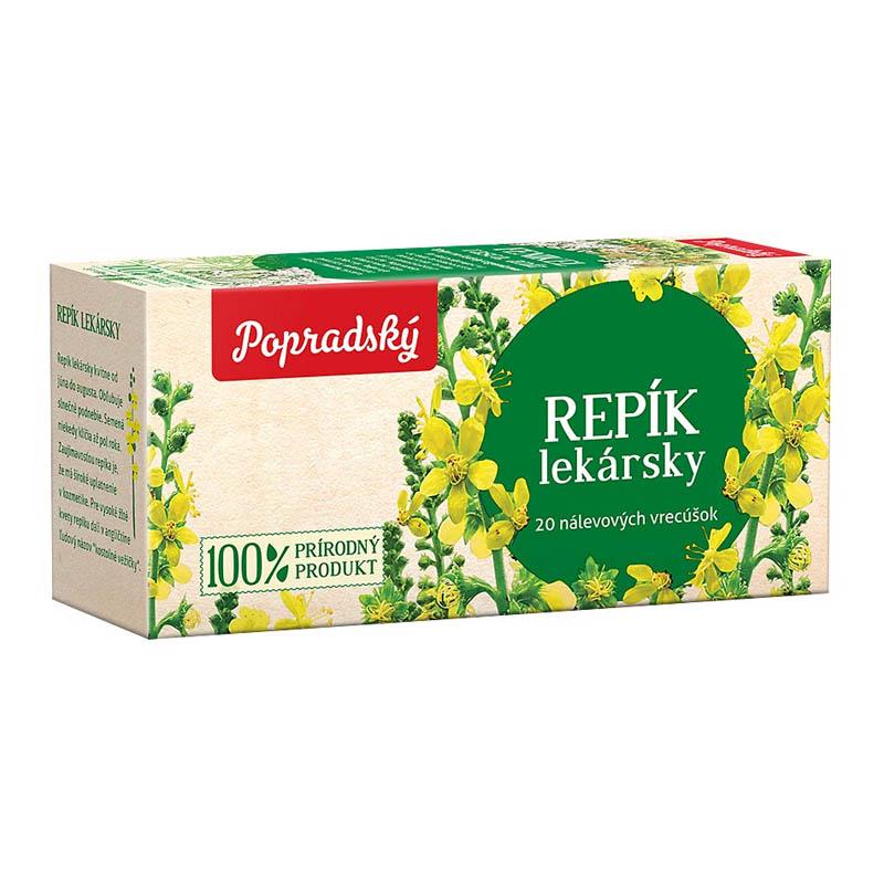 Popradský čaj Repík lekársky 30g
