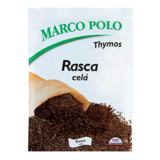 Rasca celá Marco Polo 20g