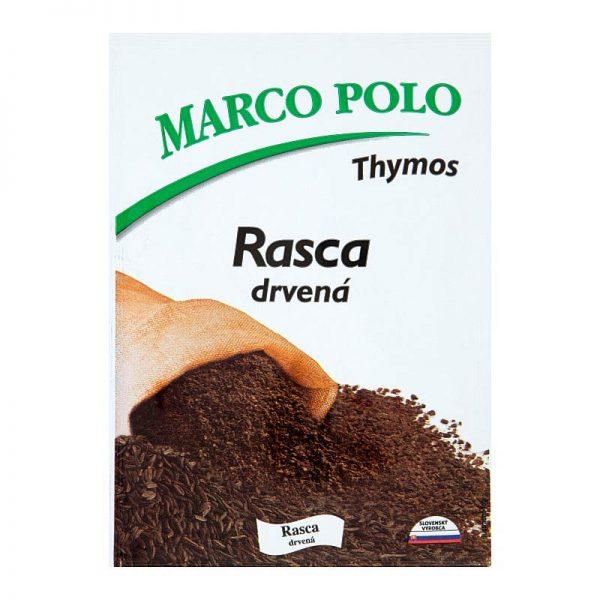 Rasca drvená Marco Polo 20g