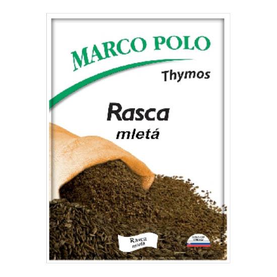 Rasca mletá Marco Polo 20g