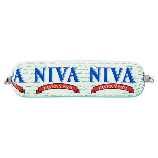 Syr Niva roztierateľný tavený Levmilk 100g
