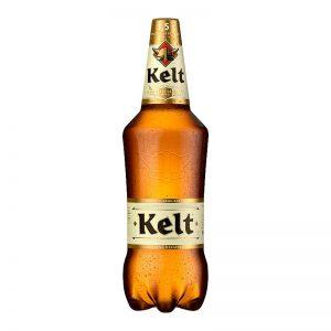 Kelt 10% svetlé pivo PET 1,5l donášková služba Zlaté Moravce