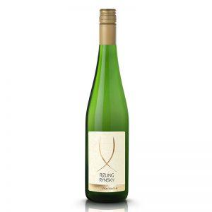 Rizling Rýnsky akostné víno donášková služba Zlaté Moravce