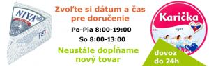 KenguraMarket.sk Zvoľte si čas a dátum doručenia tovaru