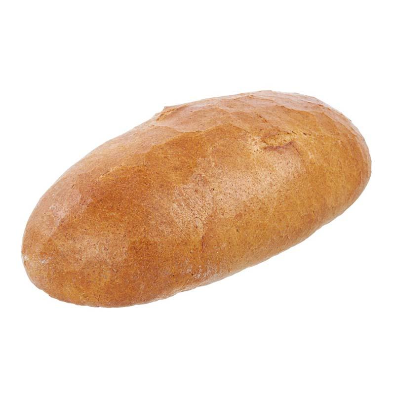 Chlieb čierny balený, krájaný Oremus 1kg