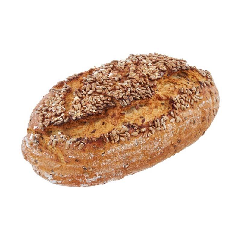 Chlieb FIT balený, krájaný Oremus 600g
