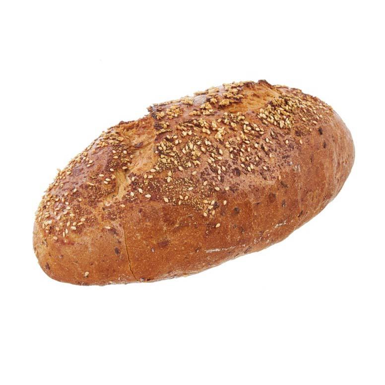 Chlieb špaldový balený, krájaný Oremus 400g