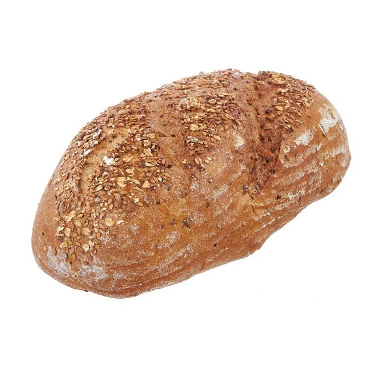 Chlieb Tyrolský Špeciál balený, krájaný Oremus 400g